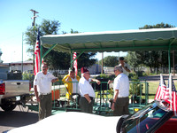 Florenc Parade and Picnic After 2013 Phyllis A