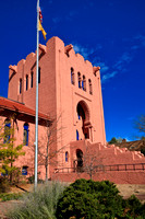 Masonic Building - Santa Fe, NM