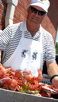 Lobster Fest - July, 2010