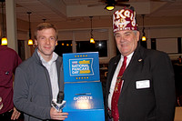 Al Kaly Shriners Ihop Day  2/5/13  Tom Leucht