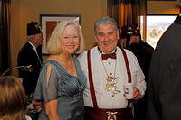 POTENTATE:S BALL  2013   BY TOM LEUCHT