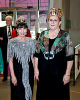 Supreme Queen of the Daughters of the Nile Visit 2010