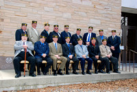 Class Photo - Consistory - April 2010