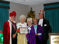 Earl of Pomegranate Awards - 12-2010