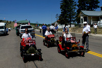 Cripple Creek Parade / Waldo Canyon Fire  2012 T.L.