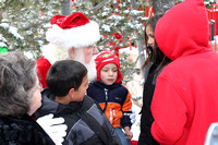 Children's Christmas to Pikes Peak