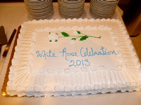 White Rose Celebration January 2013